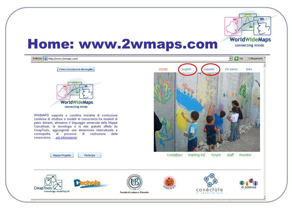 Home: www.2wmaps.com