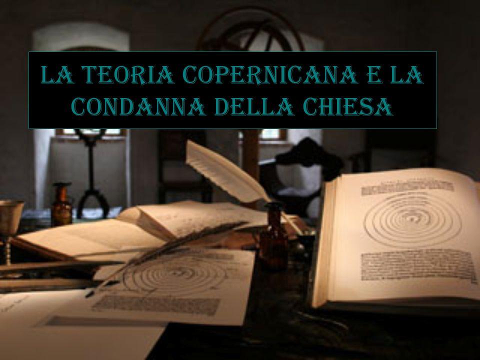 copernico Niccolò Copernico (1473 -1543) è stato un astronomo polacco famoso per aver portato all affermazione la teoria eliocentrica- che propone il Sole al centro del sistema di orbite dei pianeti componenti il sistema solare - riprende quella greca di Aristarco da Samo delleliocentrismo, la teoria opposta al geocentrismo, che voleva invece la Terra al centro del sistema.