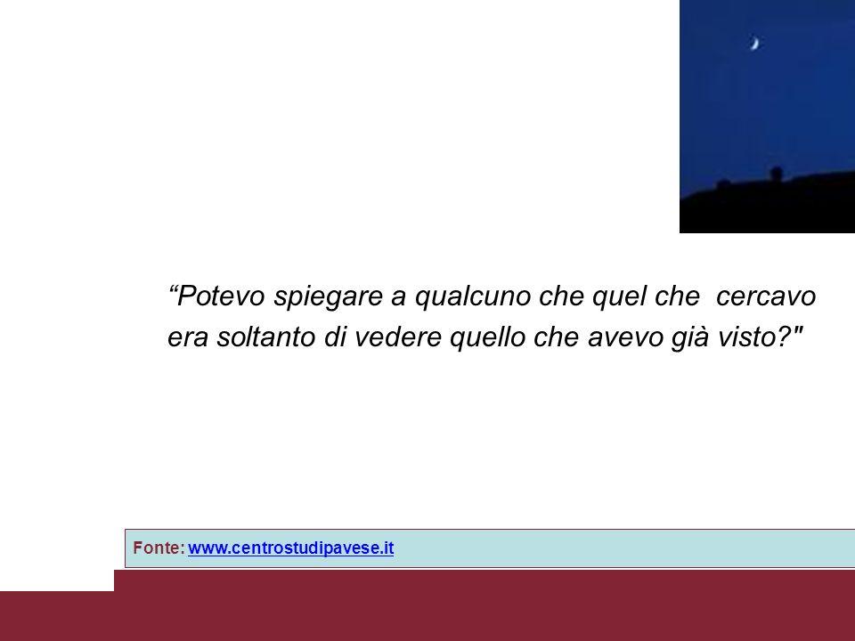 Prof.Mario Morcellini LA LUNA E I FALÒ Il romanzo viaggia su due piani paralleli.