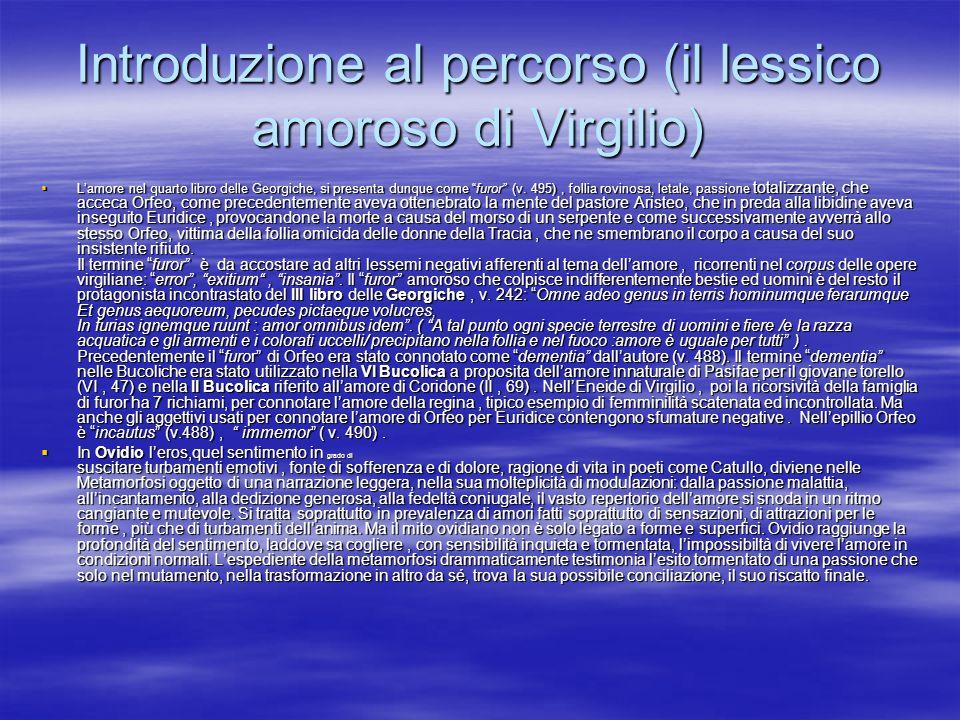 La fortuna di Piramo e Tisbe nelle fonti medioevali Tisfm01Arnolfo dOrleans, Allegoriae super Ovidii Metamorphosen, IV, 4Tisfm02Giovanni di Garlandia, Integumenta Ovidii, vv.