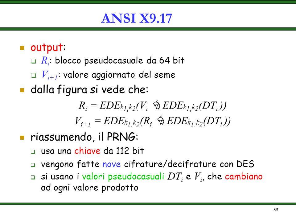 34 ANSI X9.17