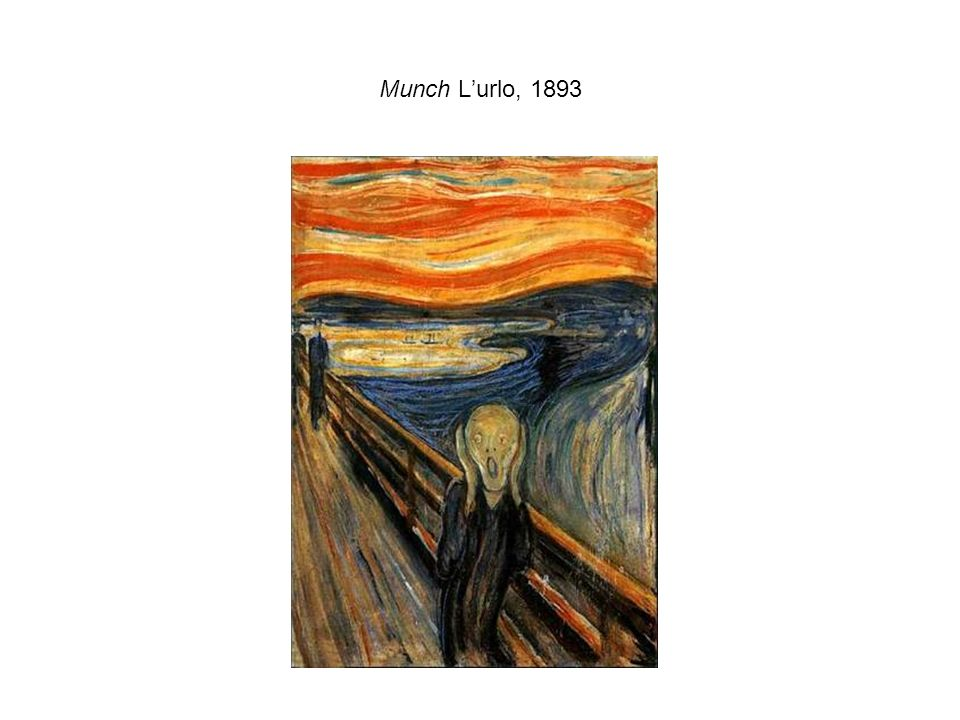 Munch Lurlo, 1893
