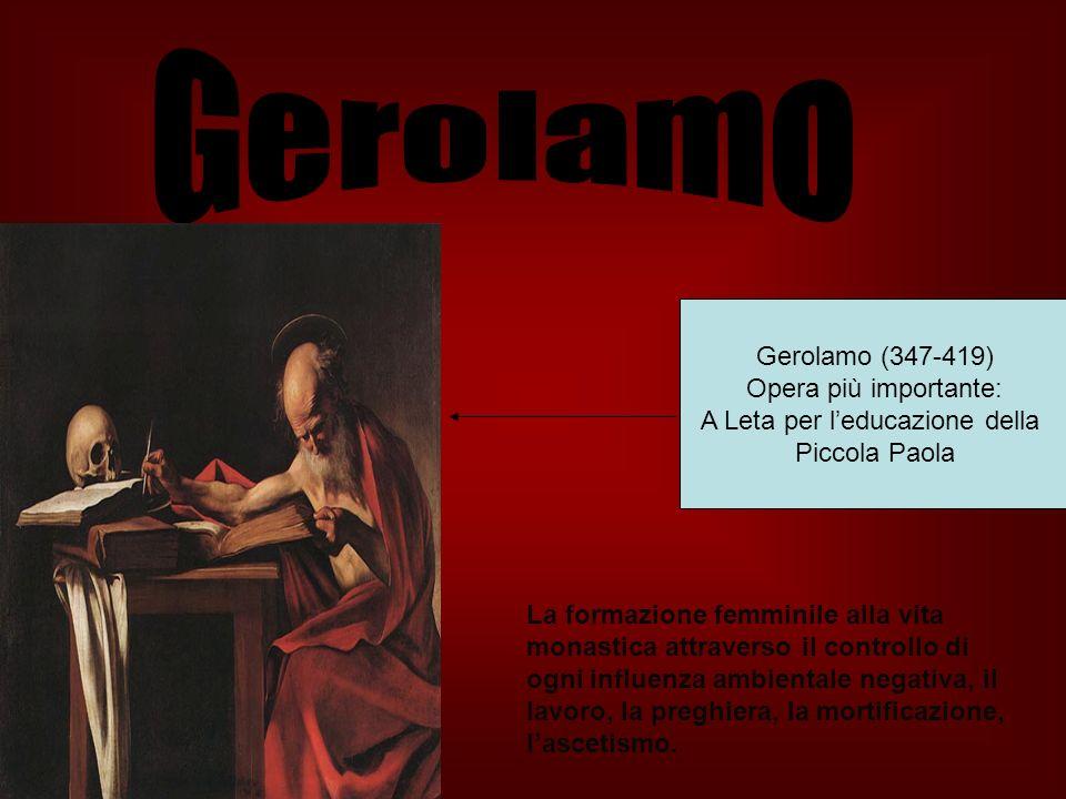 CLEMENTE ALESSANDRINO ORIGENE BASILIOCRISOSTOMO