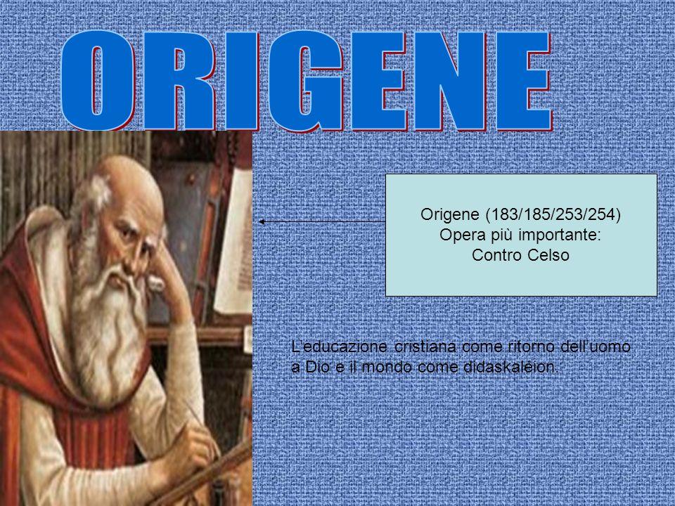 Istituzione educativa formata da Gregorio Magno per la formazione al canto religioso corale.