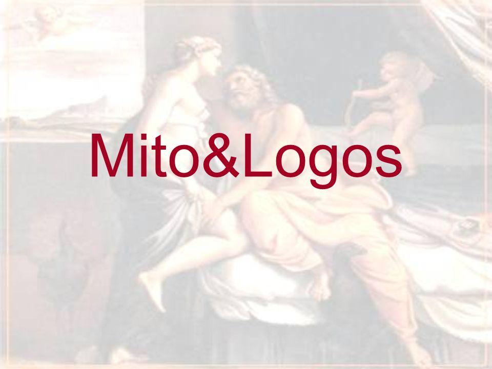 Dal punto di vista fisico il logos è identificato col fuoco, che contiene in sé le diverse ragioni seminali individuali.