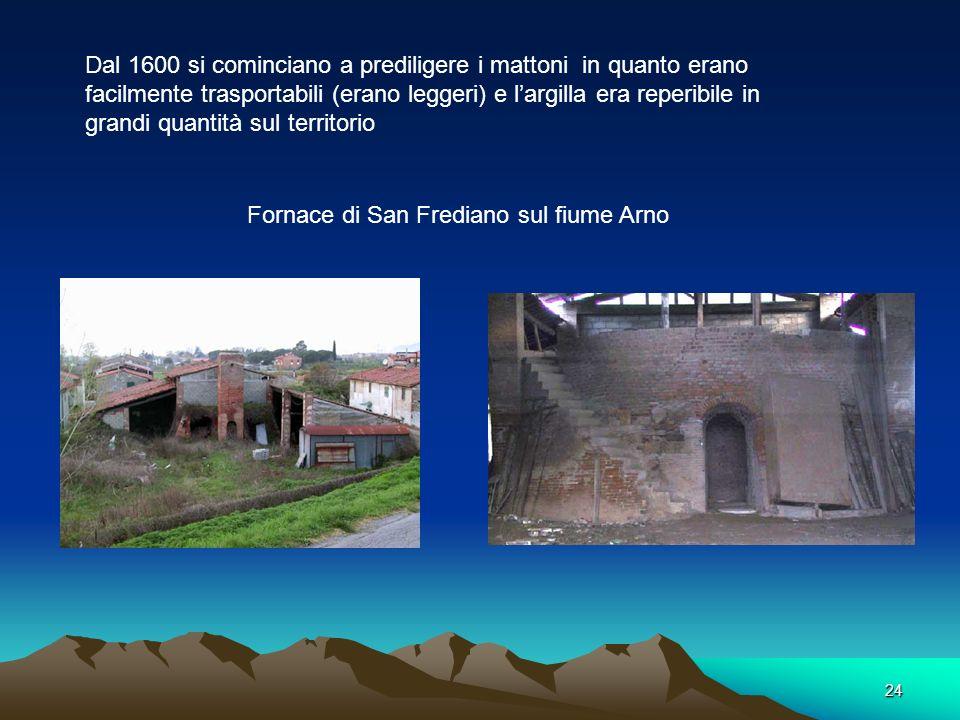 23 Dedicata a San Savino, fu costruita tra la fine dell'XI e i primi del XII secolo in sostituzione della precedente abbazia, datata 780, completament