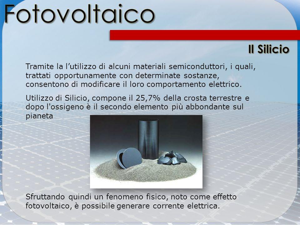 l silicio viene preparato commercialmente tramite riscaldamento di silice ad elevato grado di purezza, in una fornace elettrica usando elettrodi di carbonio, a temperature superiori a 1900°C.