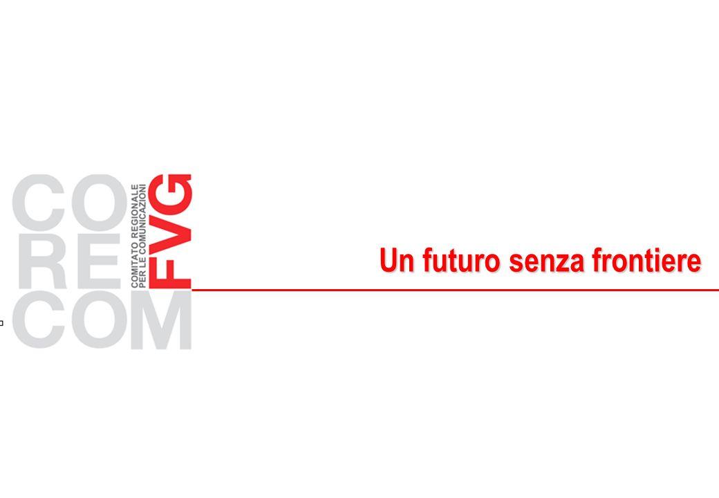 Un futuro senza frontiere