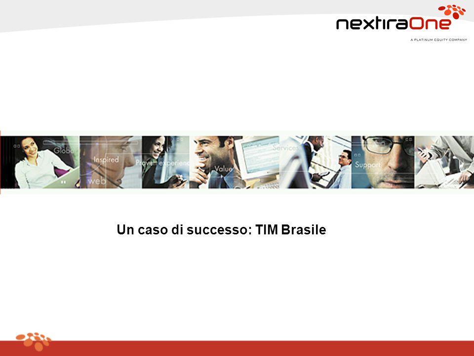 TIM Brasil Primo operatore di telefonia mobile GSM attivo sullintero Paese
