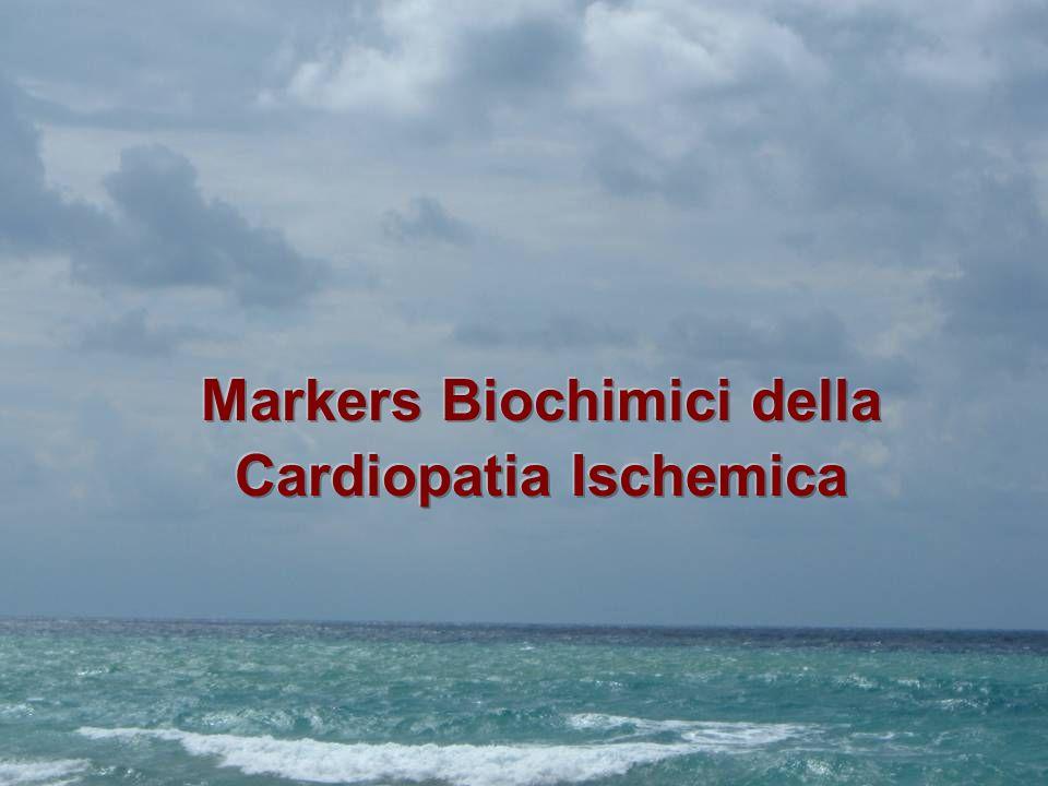 La Cardiopatia Ischemica La Cardiopatia ischemica costituisce la principale causa di morte nelle nazioni industrializzate.
