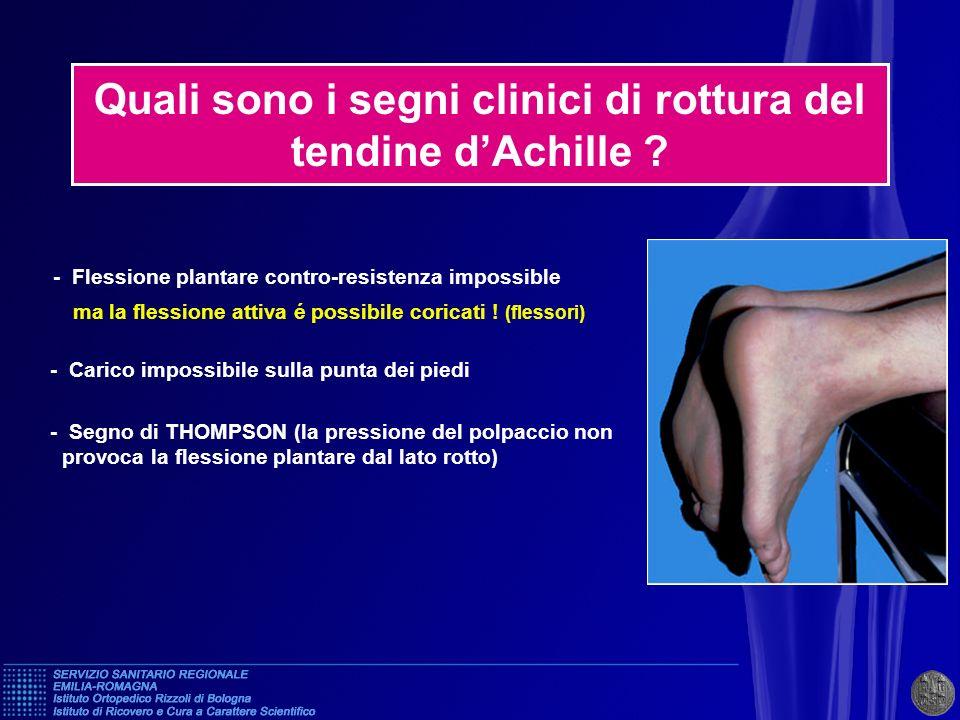 Gesso cruro-pedidio con il piede in equino (4 – 6 settimane) poi un gesso da carico a 90° 1 / Trattamento ortopedico