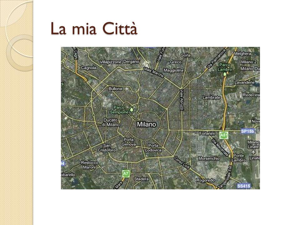 … ma una volta.. Niguarda era comune a sé, non faceva parte della grande Milano, e ancora oggi qualche signora non più giovanissima sulla Carta di Ide