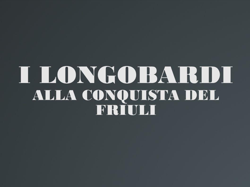 Regnum Langobardorum I diversi ducati longobardi formavano il Regnum Langobardorum, al vertice del quale vi era un monarca eletto direttamente dall assemblea dei liberi guerrieri longobardi.
