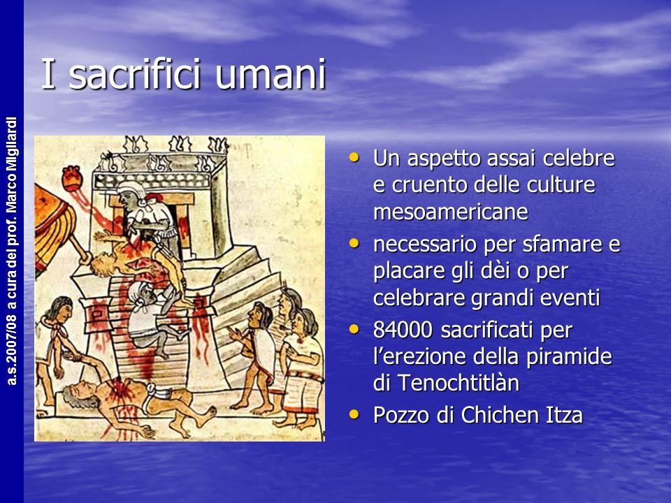a.s.2007/08 a cura del prof. Marco Migliardi Cultura Maya Anche i Maya furono bravissimi astronomi Anche i Maya furono bravissimi astronomi Riuscirono