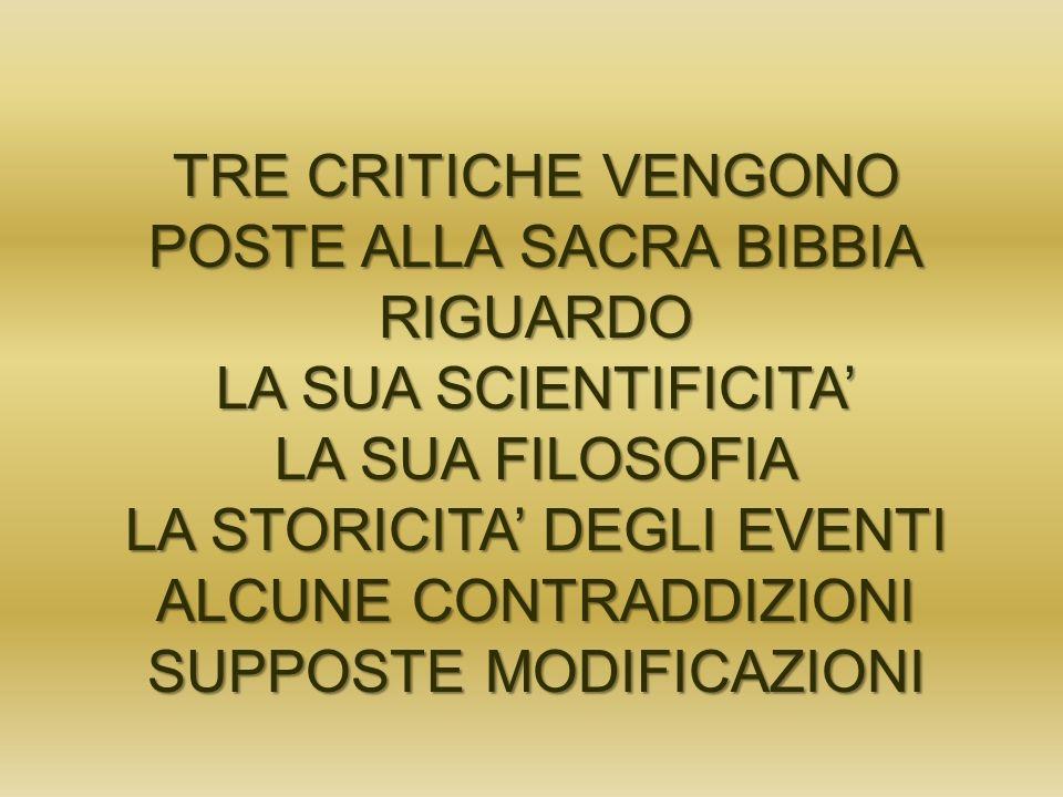 Codice Sinaitico (350 AD) Codice Vaticano (350 AD) Codice Alessandrino (350 AD) Codice Bezae (300 AD) Papiro Chester Beaty (200 AD) Papiro John Rylands (125 AD)