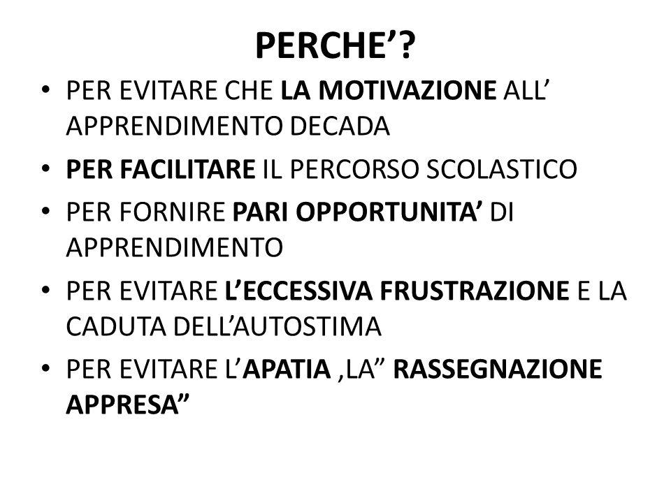 PERCHE.