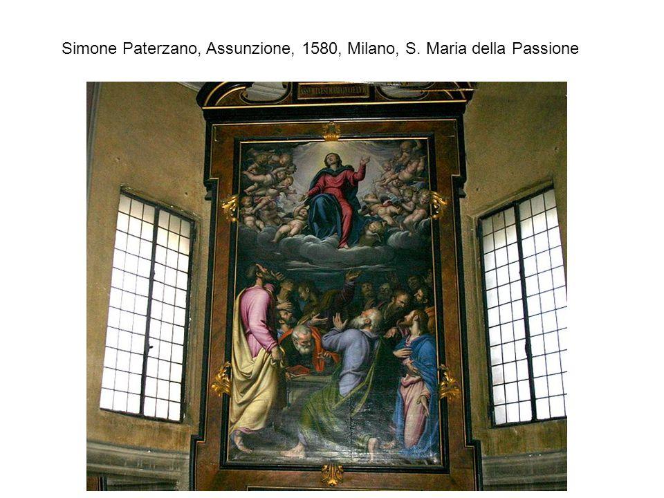 Girolamo Savoldo, Maddalena, 1530, Londra, National Gallery