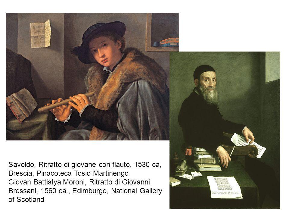 Caravaggio, La buona ventura, Roma, Musei Capitolini