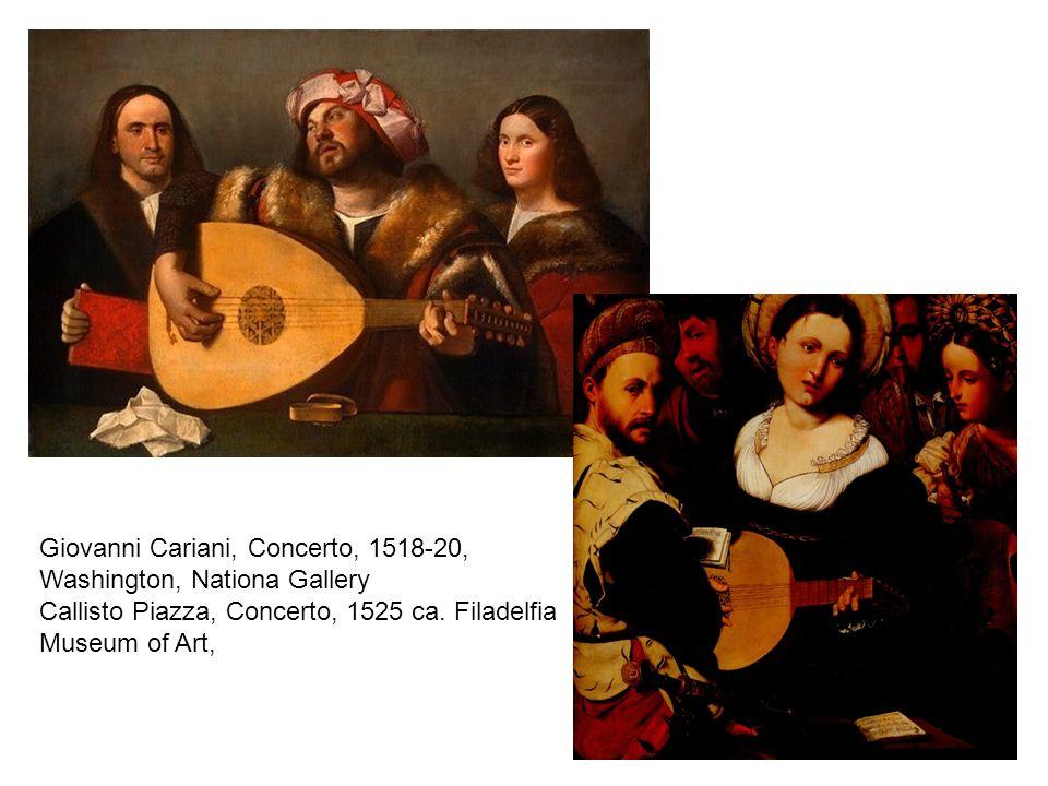 Vincenzo Campi, Fruttivendola, 1580 ca., Collezione privata