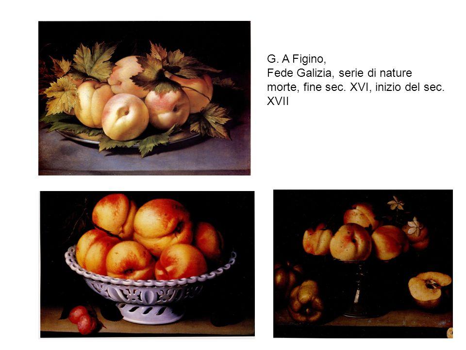 Caravaggio, Canestra di frutta, Milano, Pinacoteca Ambrosiana, 1596 (già collezione del card.