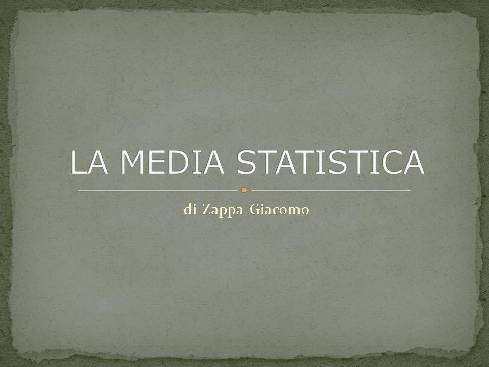 di Zappa Giacomo
