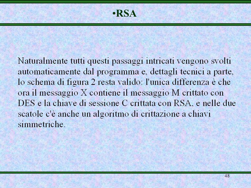 47 RSA