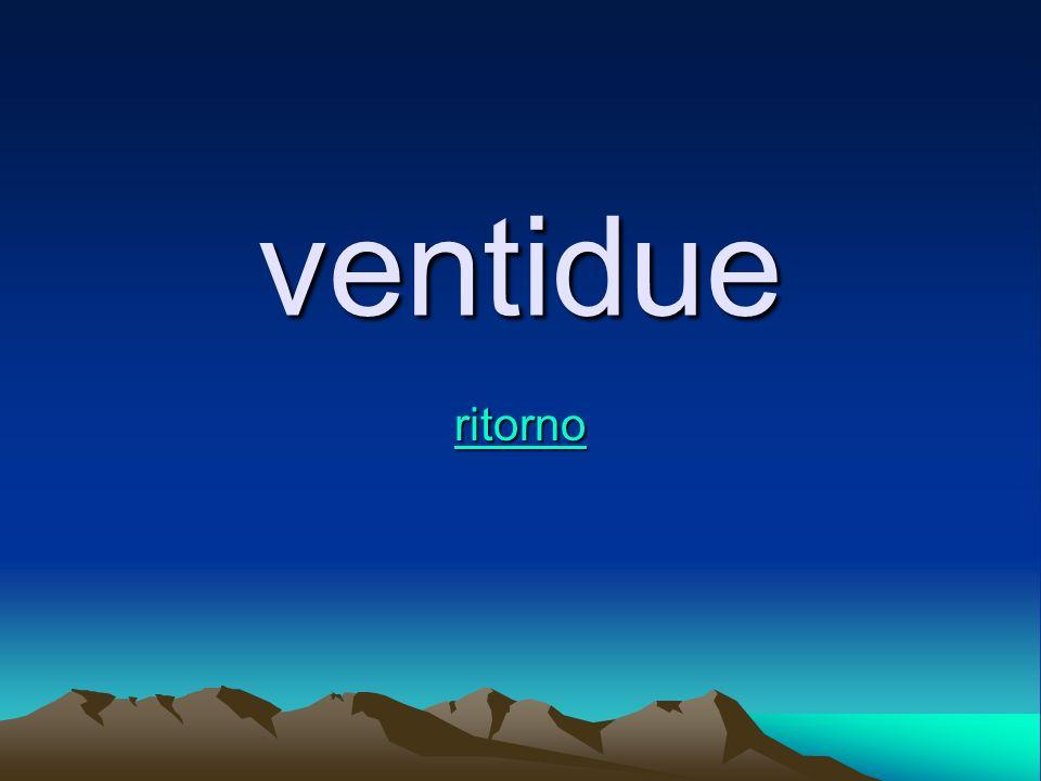 ventidue