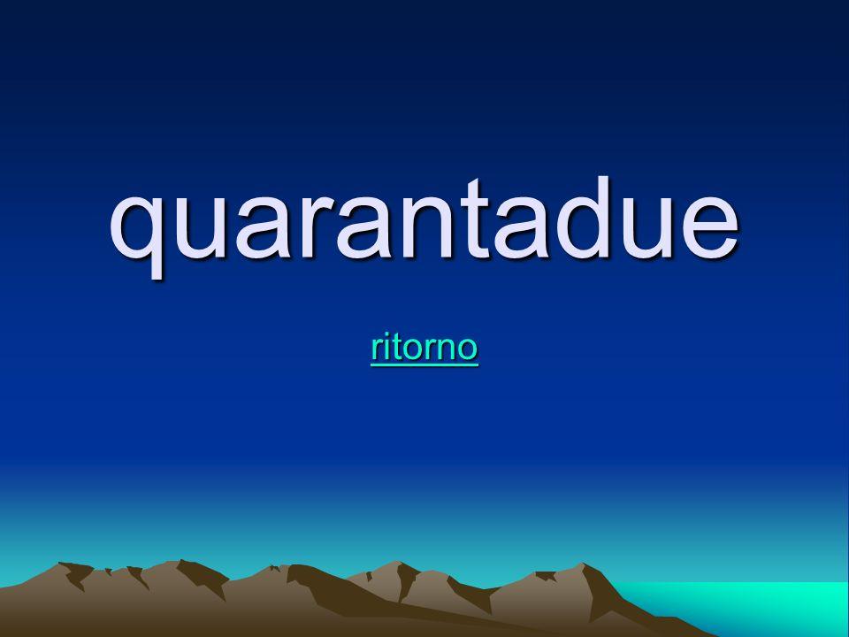 quarantadue