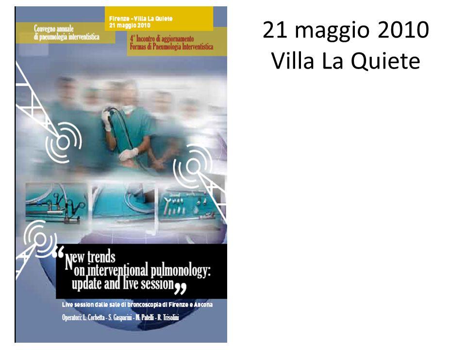Spirometria: normale e deficit ostruttivo Curva Volume / Tempo 5 0 1 2 3 4 123456 FVC Deficit ostruttivo NORMALE secondi Litri