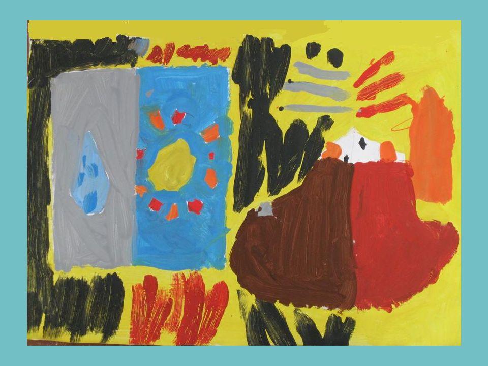 Proviamo ad imitare Chagall….