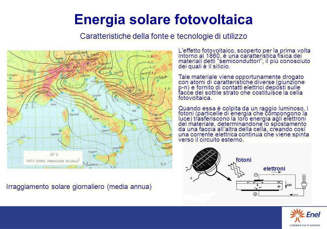 3 /27 Principali Fonti di Energia Rinnovabile utilizzabili in Sardegna Solare Fotovoltaica Solare Termica Solare a Concentrazione Geotermoelettrica Bi