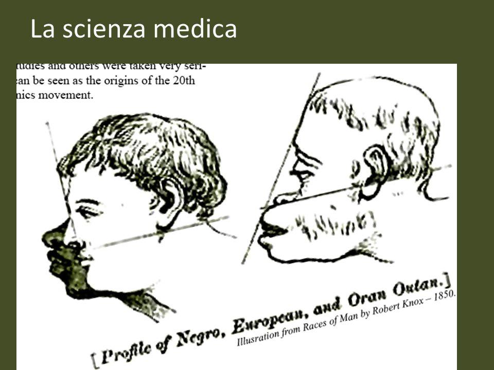 La scienza medica