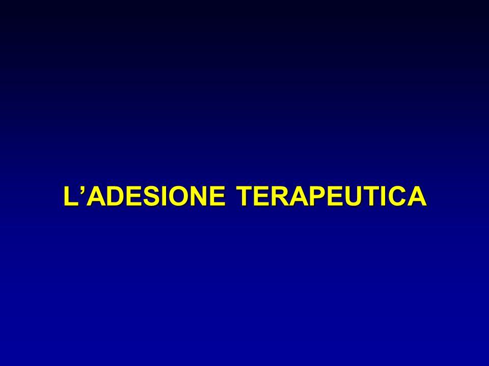 LADESIONE TERAPEUTICA
