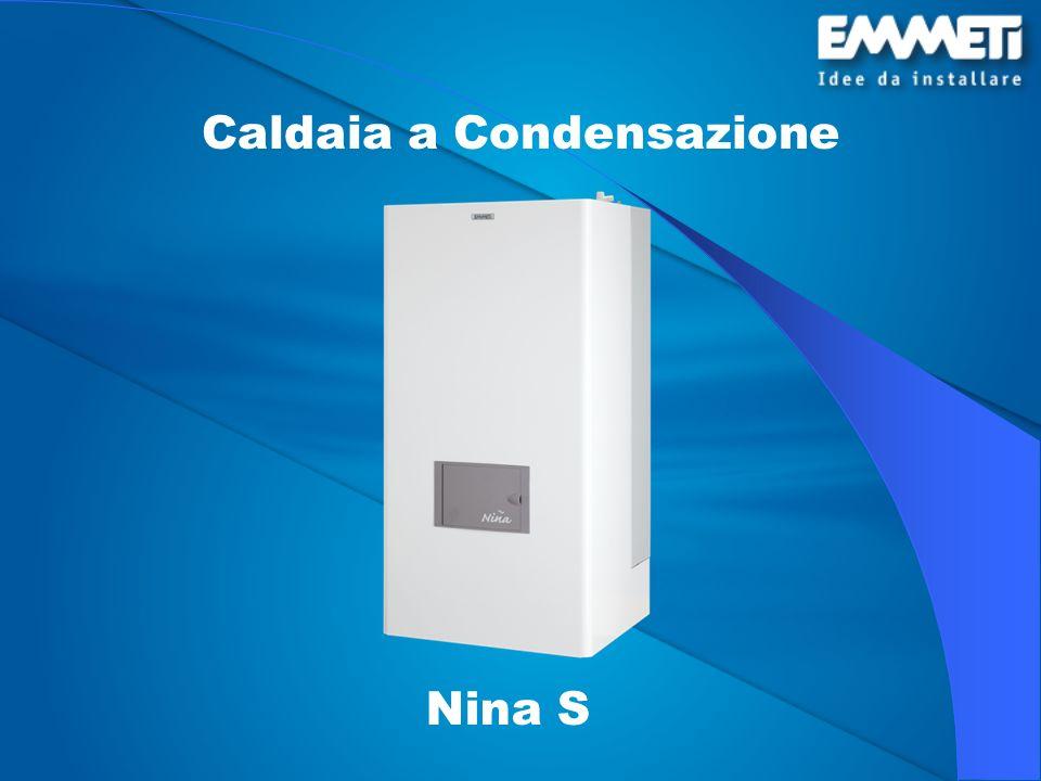 Caldaia a Condensazione Nina S