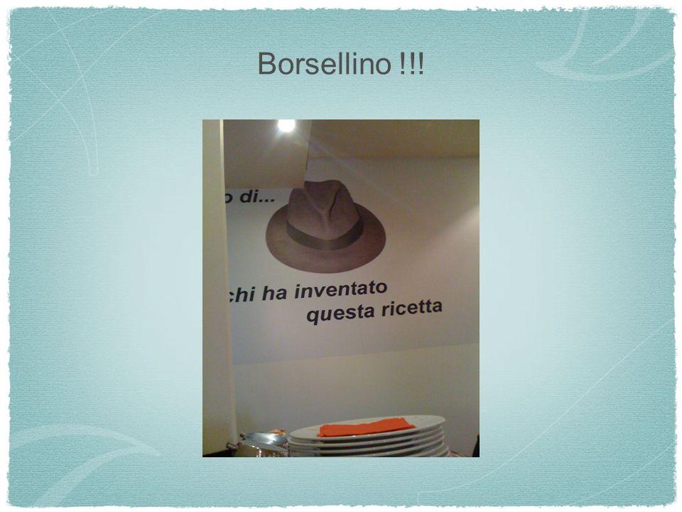 Borsellino !!!