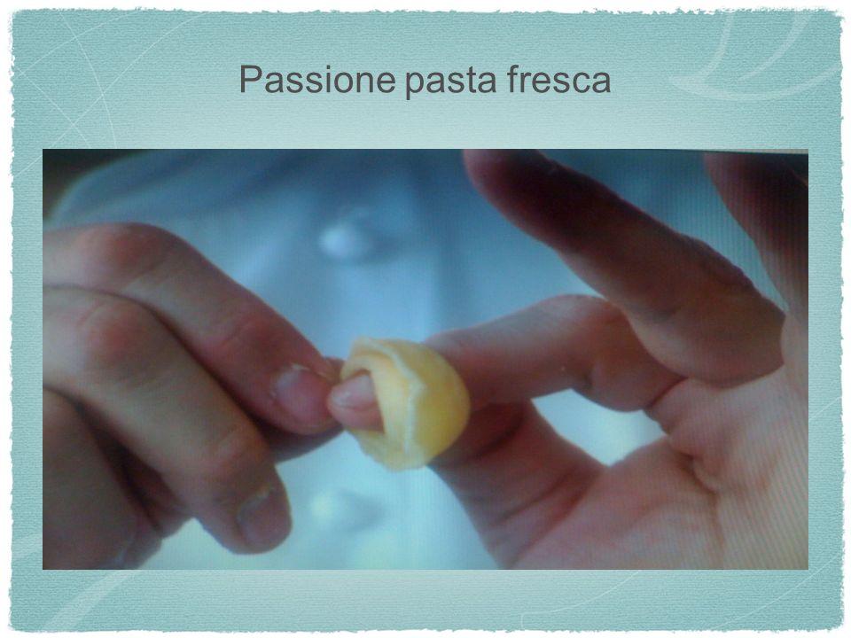 Passione pasta fresca