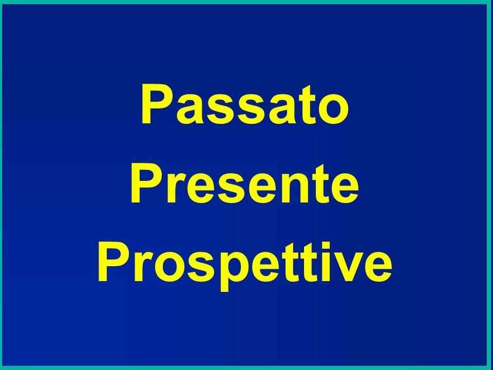 Passato Presente Prospettive
