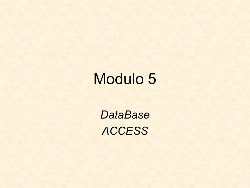 Requisiti DB Ridondanza minima: i dati non devono essere duplicati Multiutenza: la base dati deve essere unica, ma consultabile contemporaneamente da più utenti.