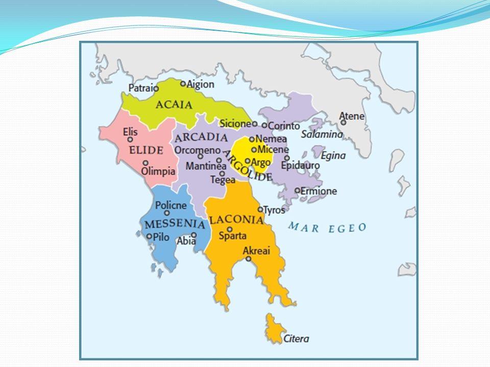 Aeropago Deriva il nome dalla collina di Ares dove si riuniva.