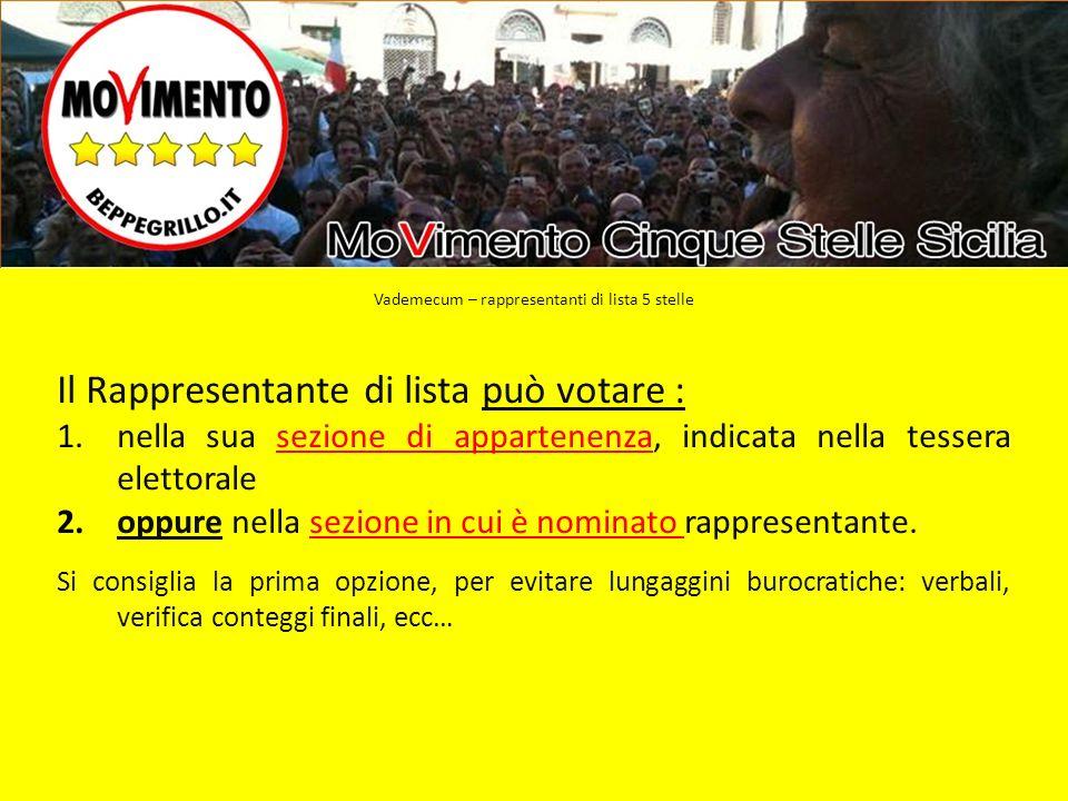 Il programma completo lo trovate su internet allindirizzo: www.sicilia5stelle.it Democrazia dal basso, liberaci dal canone.
