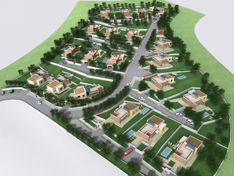 Le Ville di Montedago è un complesso immobiliare costituito da 20 prestigiose unità abitative unifamiliari, immerse nel verde, poste in posizione dominante e panoramica, soleggiate tutto il giorno fino al tramonto, ubicate ad appena 2 km dal centro città.