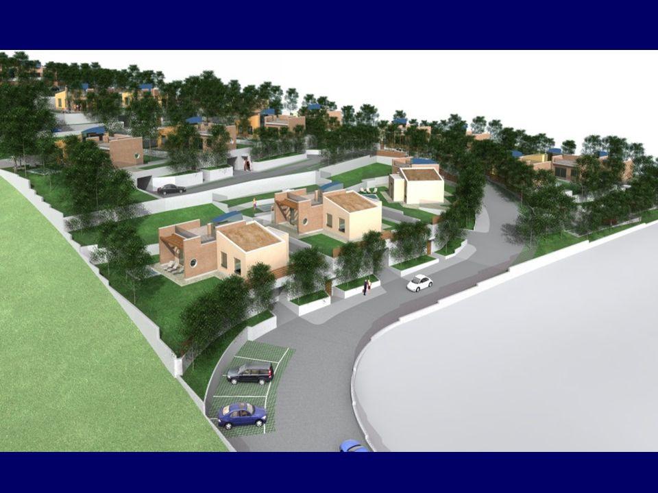 Per la prima volta ad Ancona si può realizzare il sogno di possedere una villa singola a pochi km dal centro città in posizione unica, per la combinazione di privacy, accessibilità ed esclusività, costruite con materiali di altissimo livello.