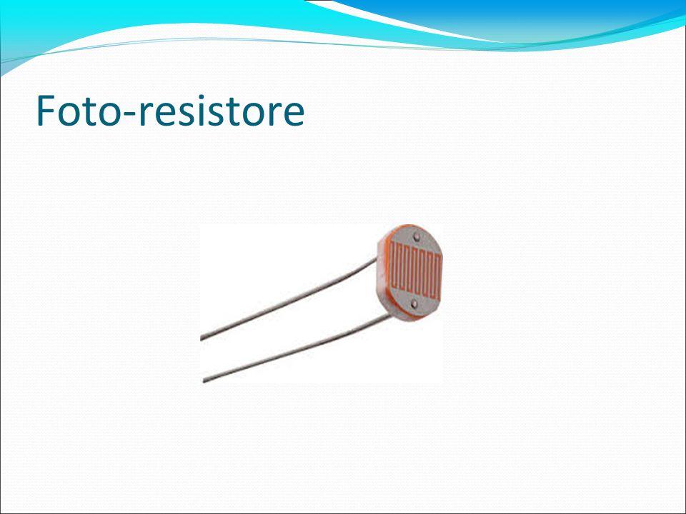 Foto-resistore