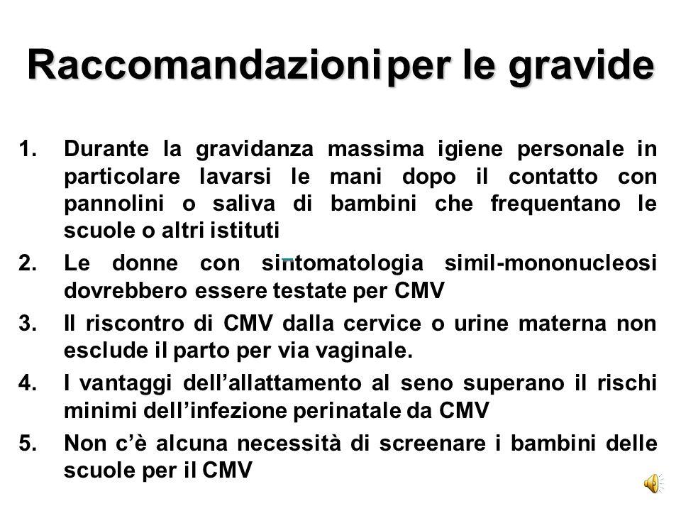 Nel management di una gravidanza complicata dallinfezione da CMV si valutano ecograficamente l'accrescimento fetale e tutte le possibili alterazioni v