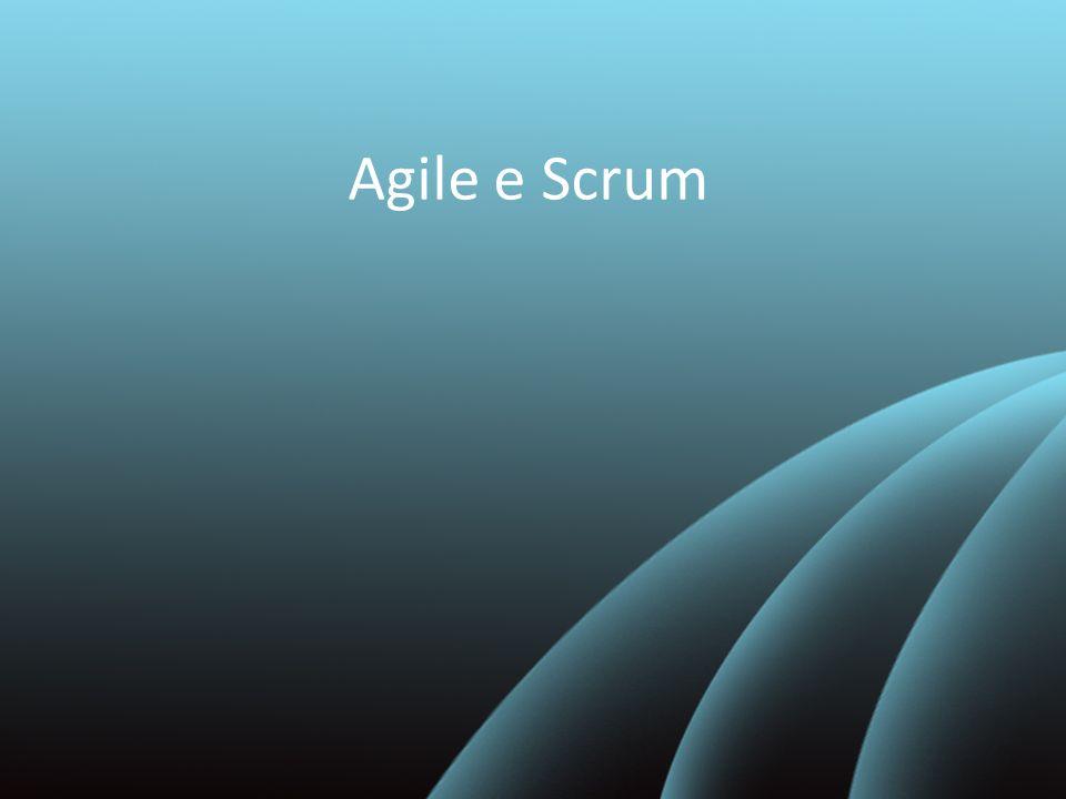 Agile Alliance e Agile Manifesto Il 17 Febbraio 2001 17 sw developers si incontrarono per discutere di processi di sviluppo leggeri.