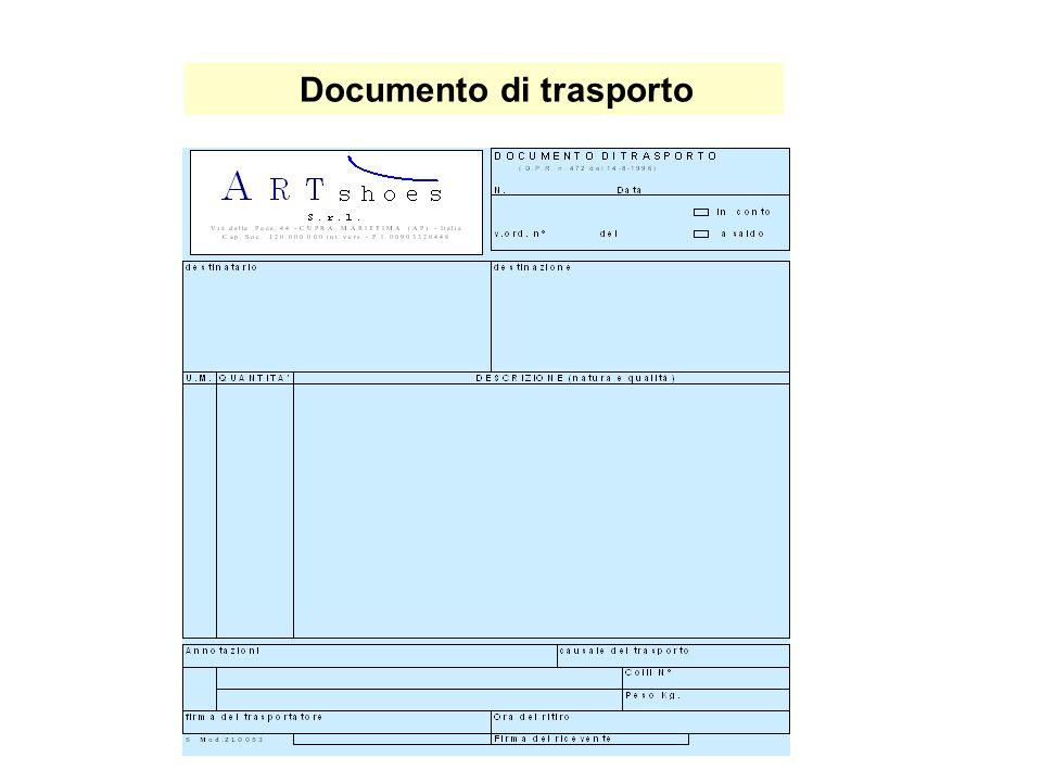Contenuto della fattura 3 La fattura va compilata nelle sue due parti. –Parte descrittiva che contiene: Il numero, la data, i dati relativi a chi leme