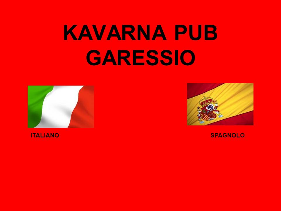 KAVARNA PUB s.n.c. Wine bar
