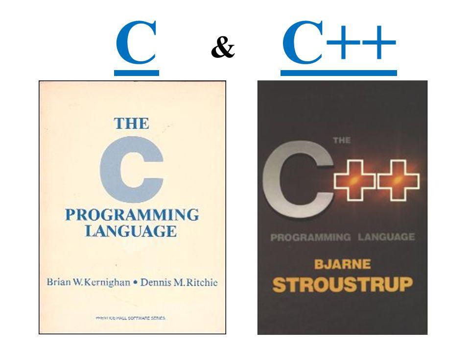 C++C &