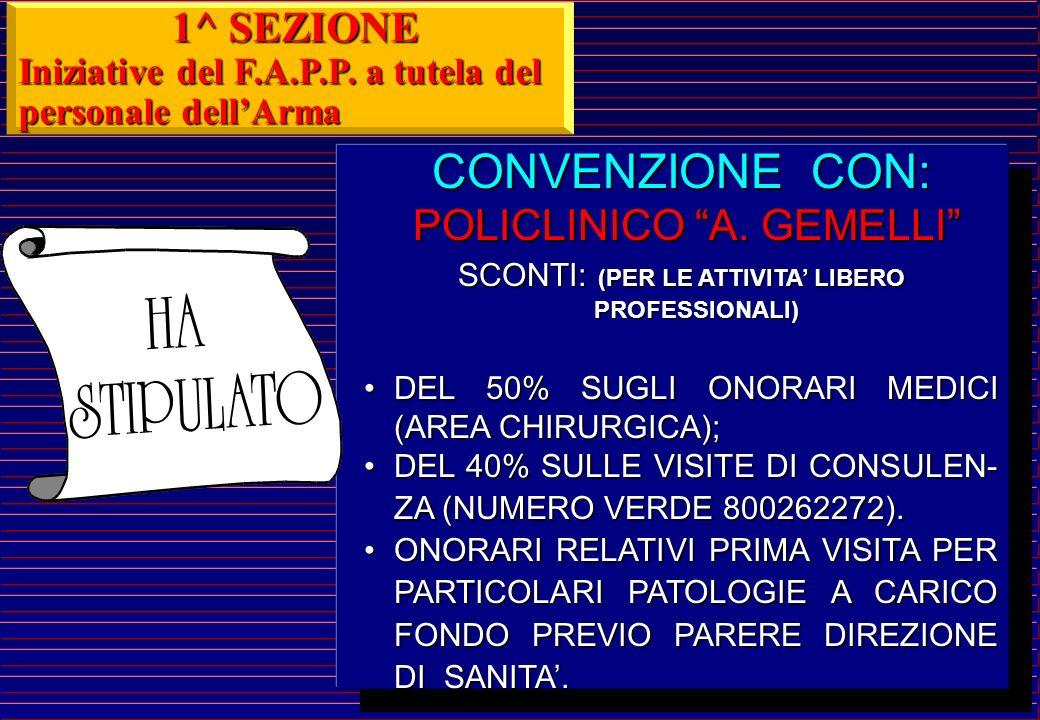 SANITA' –CONTATTA CLINICI DI FAMA: DIRETTAMENTEDIRETTAMENTE ATTRAVERSO LINTERNATIONAL MEDICAL SERVICEATTRAVERSO LINTERNATIONAL MEDICAL SERVICE –SEGUE