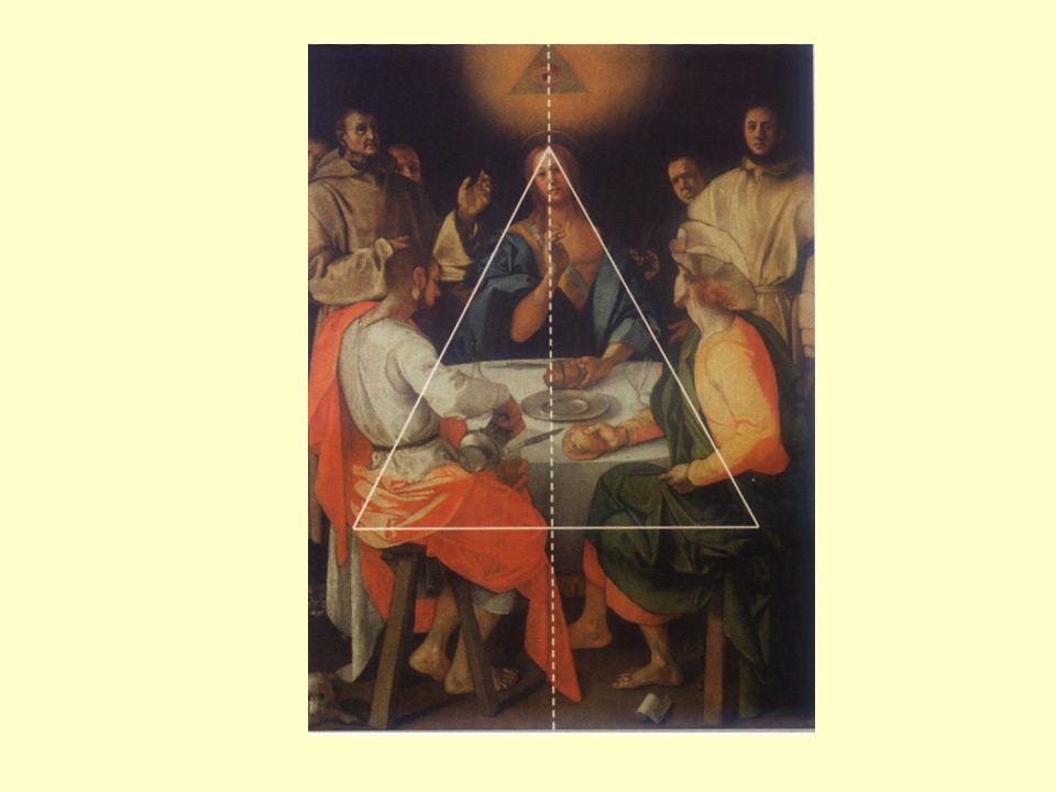 Domenico Ghirlandaio (1449-1494) è famoso per la sua capacità di rendere i temi religiosi con una pittura di assoluto rigore tecnico.